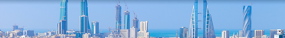 Law in Bahrain - DLA Piper Global Data Protection Laws of