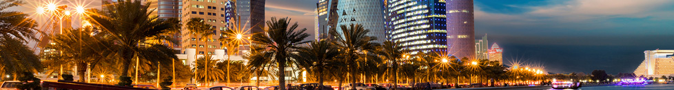 Qatar - Financial Centre Free Zone